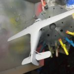 Messerschmitt Bf108 Primed 0001