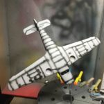 Messerschmitt Bf108 Shadows 0002