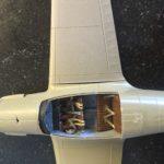 Messerschmitt Bf108 Wing glap 0001