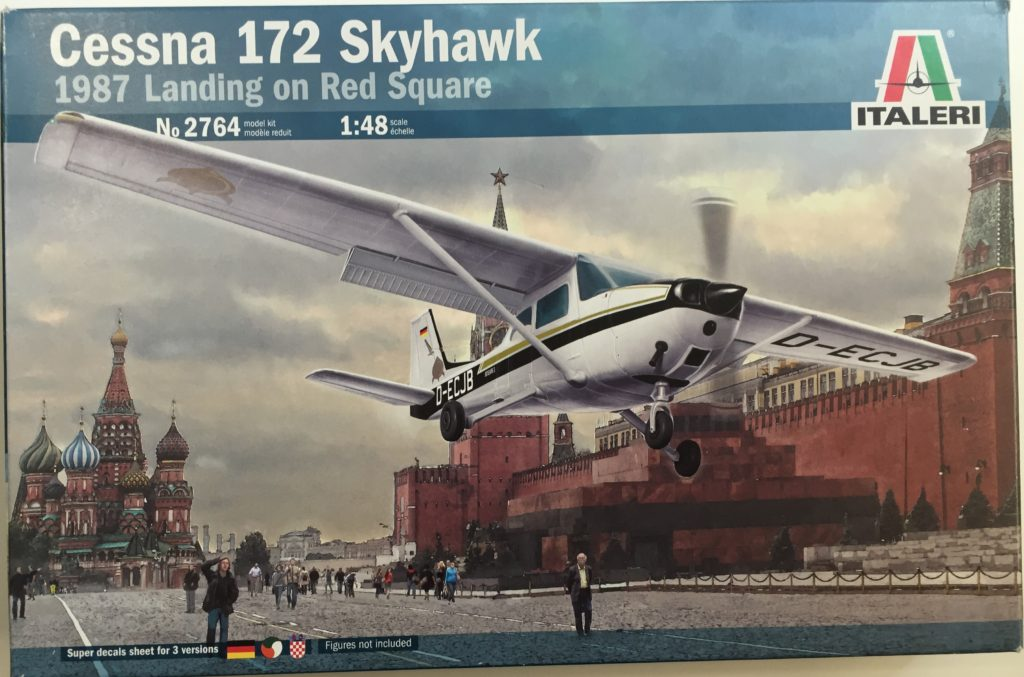 Cessna 172 Skyhawk Box