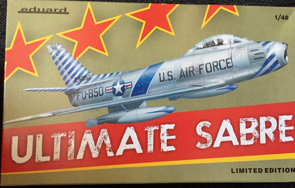 F-86F Nose Box 001