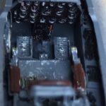 F-86F Sabre Cockpit 003