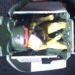 SAAB J29F Tunnan Cockpit 003