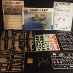 SAAB J29F Tunnan Content 001
