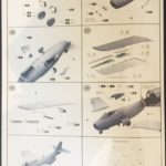 SAAB J29F Tunnan Instructions 002