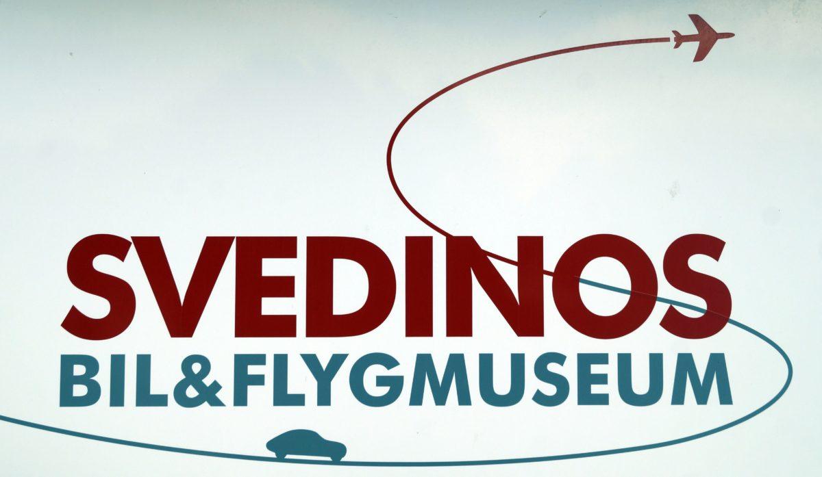 Svedinos Bil&Flygmuseum