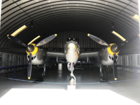 Lockheed P-38J Lightning - 0001