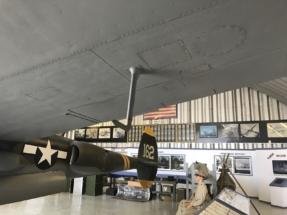 Lockheed P-38J Lightning - 0004