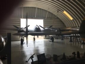 Lockheed P-38J Lightning - 0009