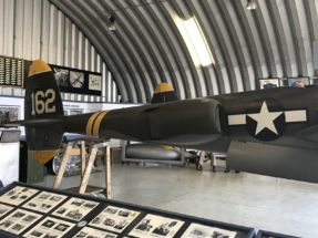 Lockheed P-38J Lightning - 0030