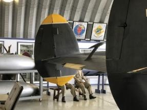 Lockheed P-38J Lightning - 0031