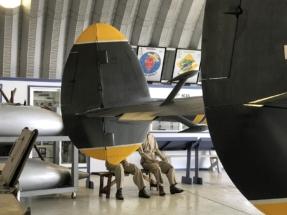 Lockheed P-38J Lightning - 0032