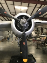 North American B-25 Mitchell - 0004