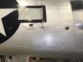North American B-25 Mitchell - 0013