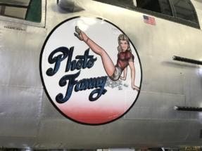 North American B-25 Mitchell - 0015