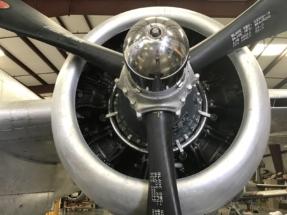 North American B-25 Mitchell - 0017