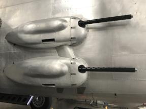 North American B-25 Mitchell - 0029