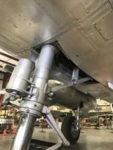 North American B-25 Mitchell - 0034