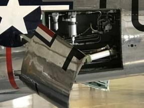 North American F-86F Sabre - 0003