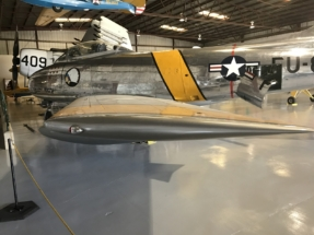 North American F-86F Sabre - 0006