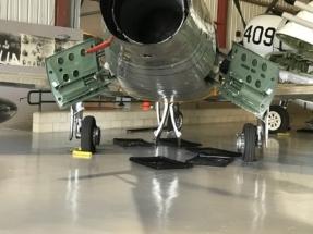 North American F-86F Sabre - 0008