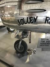 North American F-86F Sabre - 0011