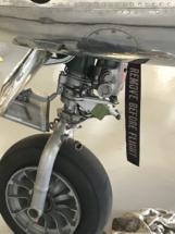North American F-86F Sabre - 0012