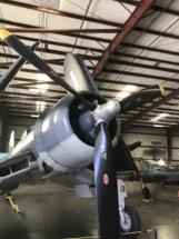 Vought F4U-1 Corsair - 0002