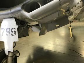 Vought F4U-1 Corsair - 0006