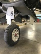 Vought F4U-1 Corsair - 0008