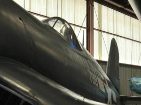 Vought F4U-1 Corsair - 0012