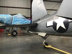 Vought F4U-1 Corsair - 0015