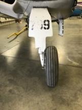 Vought F4U-1 Corsair - 0019