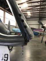 Vought F4U-1 Corsair - 0020