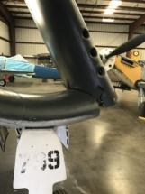 Vought F4U-1 Corsair - 0021