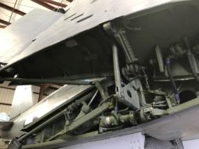 Vought F4U-1 Corsair - 0026