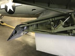Vought F4U-1 Corsair - 0027