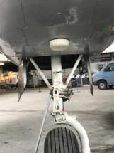 Douglas A-26 Invader landing gear 013