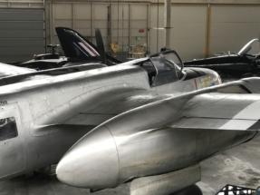 Douglas A-26 Invader nose 003