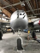 Douglas A-26 Invader nose 005