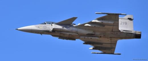 SAAB JAS39 Gripen - 0004