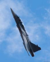 SAAB JAS39 Gripen - 0005