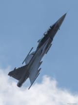 SAAB JAS39 Gripen - 0006