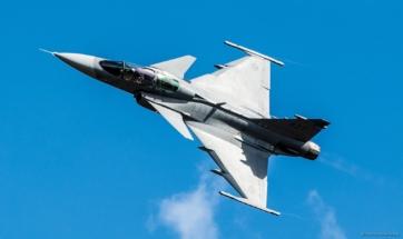 SAAB JAS39 Gripen - 0008
