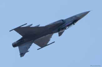 SAAB JAS39 Gripen - 0009
