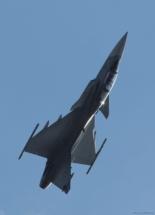 SAAB JAS39 Gripen - 0010