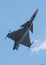 SAAB JAS39 Gripen - 0011