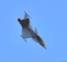 SAAB JAS39 Gripen - 0014