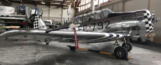North American AT-6 Texan 001