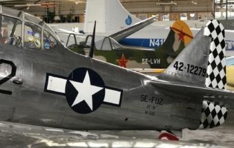 North American AT-6 Texan 011